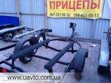 Прицеп Авто-Стен ПГМФ-8902L