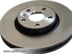 Тормозной диск в Одессе на Opel