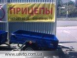 Прицеп ПГМФ-8302(Экспорт) АВТО-СТЕН