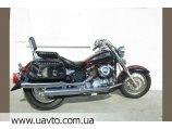Мотоцикл YAMAHA  V-STAR 650 CLASSIC