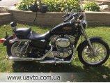 Мотоцикл Harley Davidson Sportster XL 883L