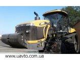 Трактор CHALLENGER MTC 865 E