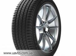 Шины 235/55R19 Michelin 101Y  LATITUDE SPORT 3