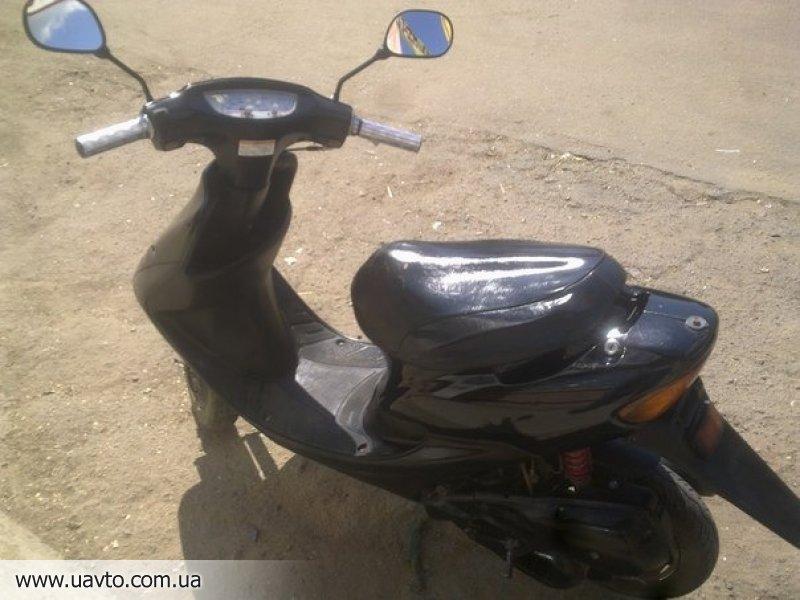 Ремонт скутера хонда дио 34 своими руками