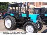Трактор МТЗ 82 Беларус