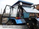 Трактор МТЗ 82.1 Беларус