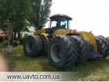 Трактор CHALLENGER MT 975 B