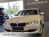 BMW 320 Luxury