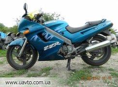 �������� Kawasaki ZZR-250-2