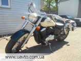 Мотоцикл Honda Shadow