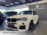 BMW X3 M-Package