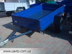 прицеп АВТО-СТЕН ПГМФ-8302
