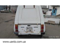 ЗАЗ 11055 Таврия Пикап