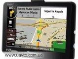 Подключение GPS-навига
