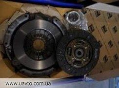 Комплект сцепления в Одессе на Hyundai