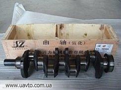 (Джак)1020, FAW (Фав)  Купить коленвал JAC  1031,1041, в Одессе