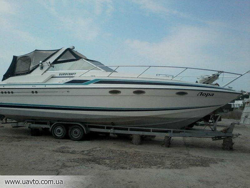 Лодка Sunseeker San Remo 33