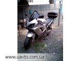 Мотоцикл Honda CBR 4Fi