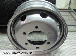 Диски JAC (Джак)  FAW (Фав) Диск колесный 6,5x16  Foton (Фотон) в Одессе