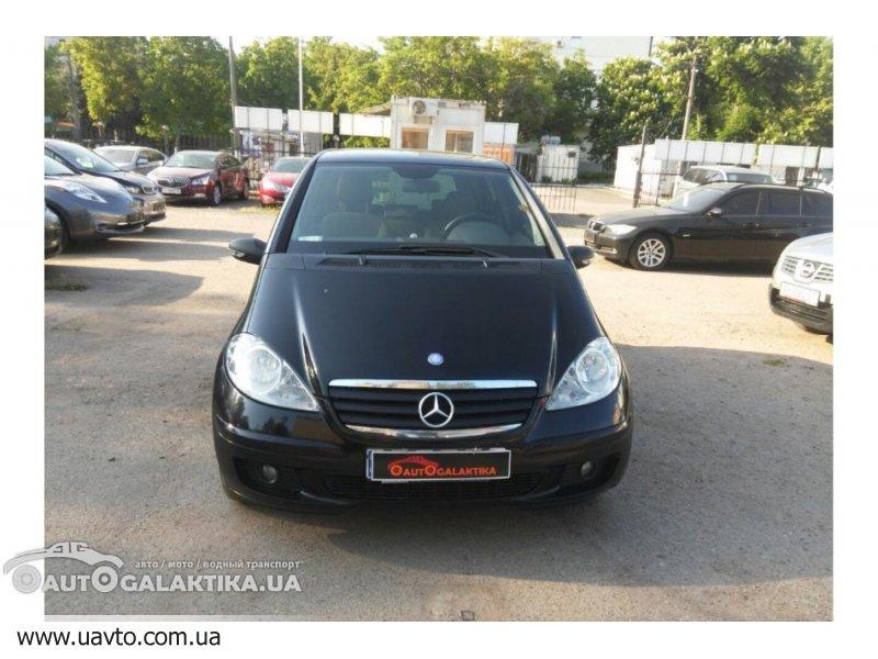 Mercedes-Benz A150