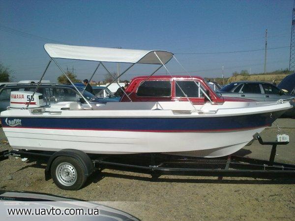 лодка safter