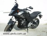 Мотоцикл Honda  CB 500 x