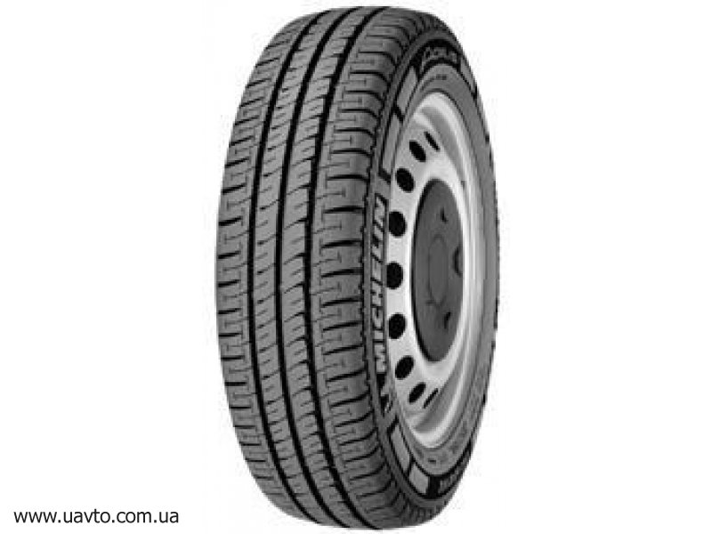 Шины 195/70R15 Michelin Agilis +