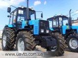Трактор МТЗ 1221.2