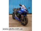 Мотоцикл Kawasaki ZX 6 R