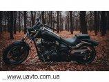 Мотоцикл Yamaha Rider