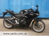 Мотоцикл Honda  CBR 250 R