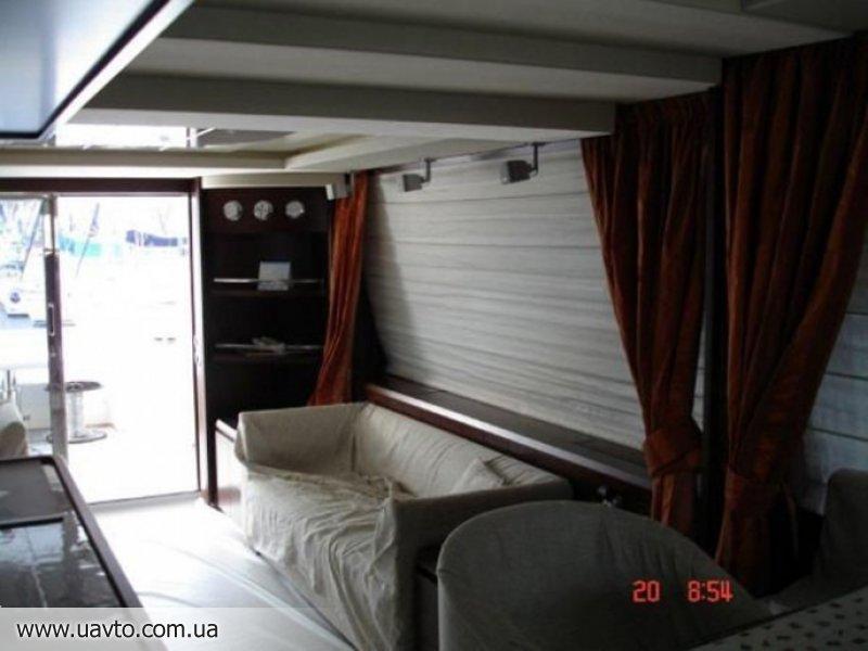 Яхта Azimut  75