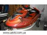 Гидроцикл Sea - Doo RXT 215  Sea - Doo RXT 215