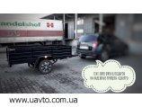 Прицеп легковой  Днепр-210х130х50 и другие модели