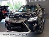 Lexus RX 200 OFFICIAL