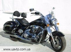 Мотоцикл Kawasaki   Vulcan 1700