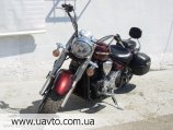 Yamaha  Drag Star  1300