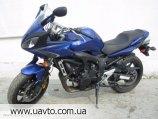 Мотоцикл Yamaha  FZ