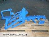 Культиватор КРН 46.1020 с полным комплектом запасных частей и комплектующих,ПРОИ