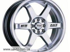 Диски  VITELLI S 112.    Литые диски