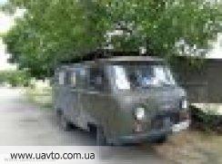 УАЗ 3162