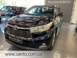 Toyota Highlander OFICIAL