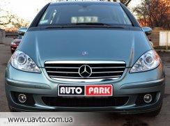 Mercedes-Benz A170