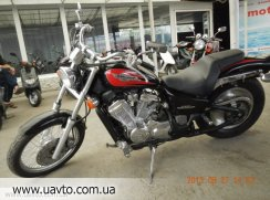 �������� Honda  Steed 400