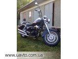 Мотоцикл Big Samg GMG250 чопер