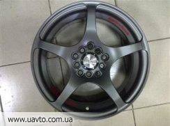 Диски R15 VITELLI S 012 Литые диски