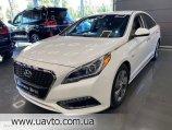 Hyundai Sonata Limited Hybrid