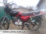 Мотоцикл Soyl Чарджер