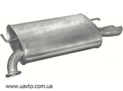 Глушитель в Одессе  на Toyota Camry 3.0 11