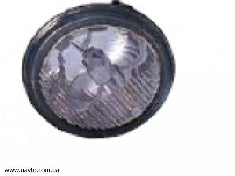 Противотуманные фары RENAULT CLIO 01-04 R стекла на противотуман